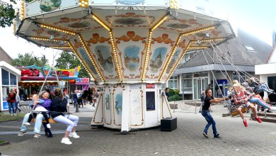 Photo of Kermis in Julianadorp gaat toch door