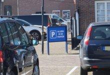 Photo of Raadsvragen over parkeren en campers Willemsoord