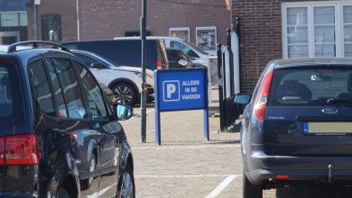 Photo of Raadsvragen over parkeren en campers Willemsoord
