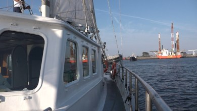 Photo of Sea Rangers zoeken nieuwe collega's (video)
