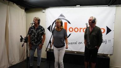Photo of Vulcano te gast bij Noordkop Radio (video)