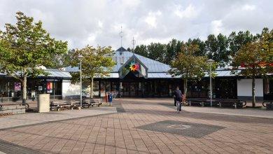 Photo of Winkelcentrum Dorperweerth is vernieuwd