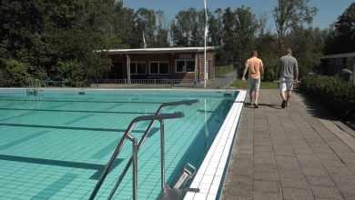Photo of Opknapbeurt noodzaak voor zwembad De Rijd (video)