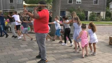 Photo of 't Tuselant bij start schooljaar direct in de prijzen (video)