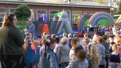 Photo of Feest op 95-jarige Comeniusschool (video)