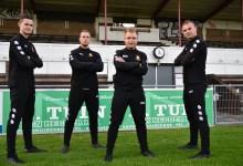 Photo of Nieuwe trainingspakken voor FC Den Helder