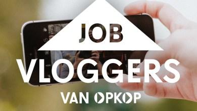 Photo of Vloggers voor bedrijvencampagne Op Kop gezocht