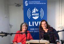 Photo of Nieuwe Podcast Van Delta tot Diepzee