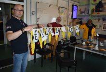 Photo of 1200 euro van watersportvereniging naar KNRM