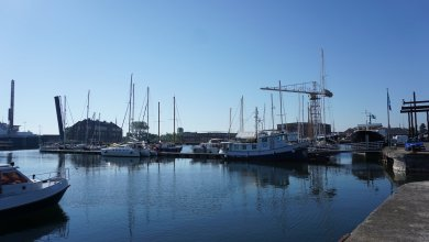 Photo of Willemsoord: noodzakelijk onderhoud kades