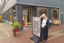Photo of Leef! geopend in de Spoorstraat