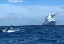 Photo of 'Drugsjager' Groningen slaat weer toe in Caribisch gebied