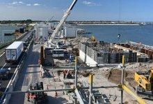 Photo of Werk aan Afsluitdijk op schema (video)