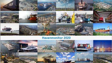 Photo of Helderse haven blijkt van groot belang voor regionale economie