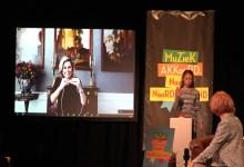 Photo of Eerste klus kinderburgemeester Lotte (video)