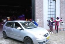 Photo of Pieten Drive Thru in de Stadshal (video)