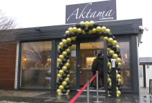 Photo of Coffeeshop Aktama blij met nieuwe locatie (video)