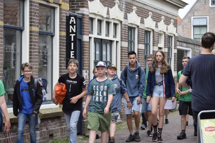 Samen als landrot Friesland ontdekken (foto aangeleverd)