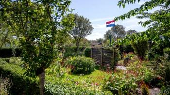 Ook de DierenambulHet groene complex aan de Texelstroomlaan (DHfoto)
