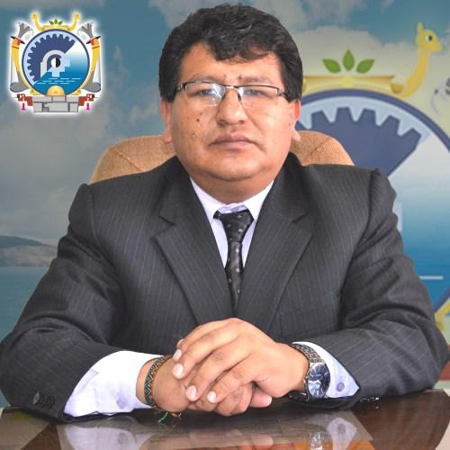 Carlos, CHOQUE SALCEDO