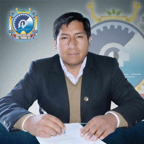 Ing. Nestor, TIPULA QUISPE