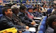I AUDIENCIA PÚBLICA DE RENDICIÓN DE CUENTAS Y 2DA. SESIÓN DE CCR DEL GOBIERNO REGIONAL PUNO