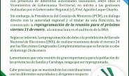 REPROGRAMAN PARA EL 31 DE ENERO REUNIÓN DE LA MESA TÉCNICA DE LA HOJA DE COCA CON AUTORIDADES NACIONALES