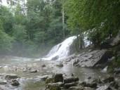 cascade Pissieu