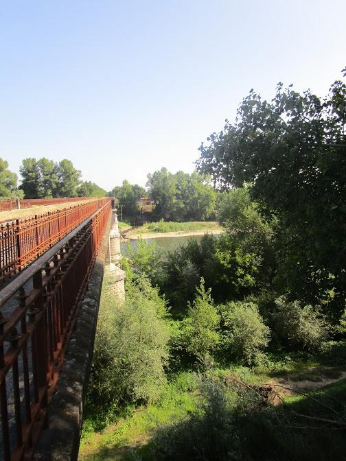 pont de Saint-Loup