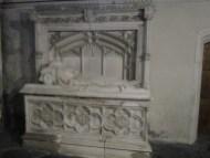 Cénotaphe de Marguerite de Savoie (1212-1273)