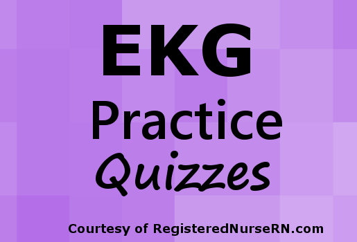 How To Measure A Qrs Complex On An Ekg Strip