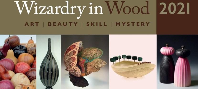 Register Members to Attend Wizardry in Wood in October