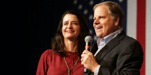 Doug Jones for Senate