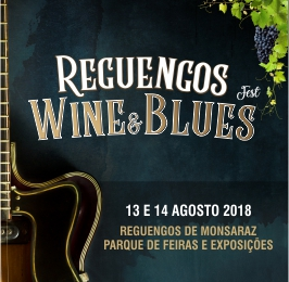 Reguengos Wine and Blues Fest
