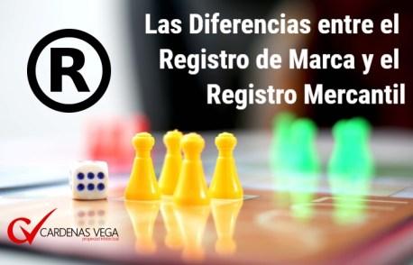 Diferencias Registro de Marca y Registro de Empresa