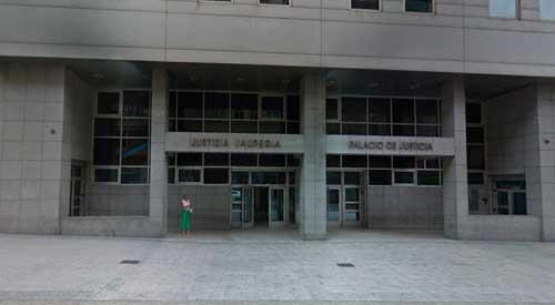 Registro Civil de Arrigorriaga