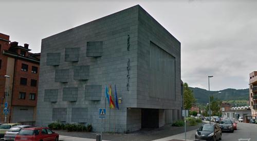 Registro Civil de Villaviciosa