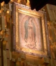 Marca Registrada Virgen de Guadalupe
