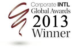 Reconocimiento Corporate Intl Awards
