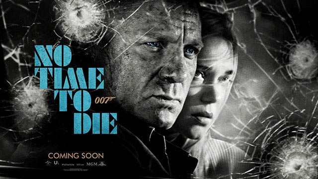 check out the new no time to die movie
