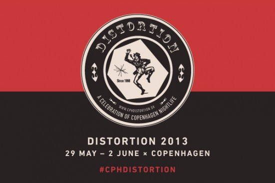 Distortion 2013