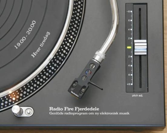 Radio Fire Fjerdedele