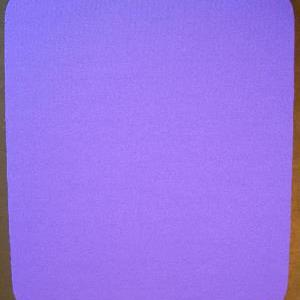 Blank Purple Mouse Pads