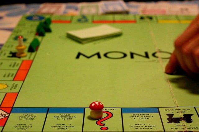 Monopoli Regole Del Gioco