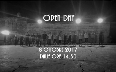 OPEN DAY – MILANO