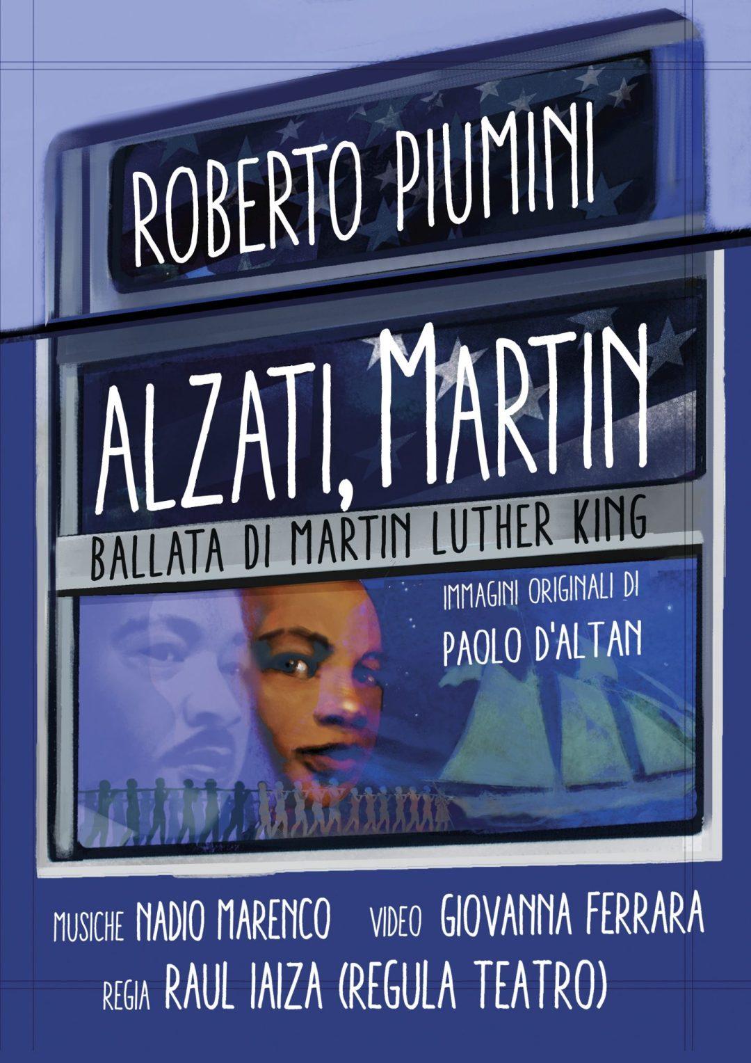 Alzati, Martin/Roberto Piumini