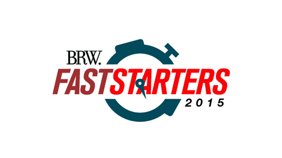 rehabilitation specialists ranked in brw s 100 fast starters
