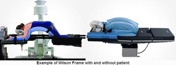 Wilson Frame Vs Jackson Table   Frameswall.co