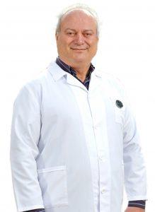 Prof. Dr. Safak Sahir Karamehmetoglu rehabresor turkiet