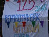 125 jaar Christelijke Gereformeerde Kerk Rotterdam Centrum